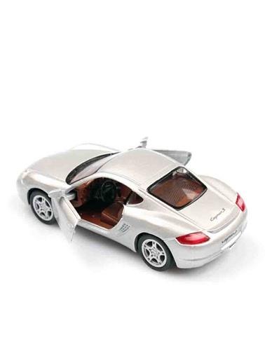 Porsche Cayman S  1/34  -Kinsmart